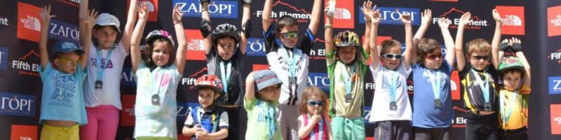 Και φέτος ο παιδικός αγώνας Zagori Mountain Bike!