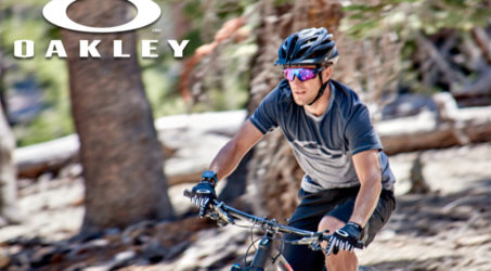 Η Oakley χορηγός στο Zagori Mountain Bike 2017!