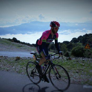 """Στη μνήμη του ΑΝΔΡΕΑ ΠΑΠΑΖΩΗ το """"Greveniti Bike 2019"""""""
