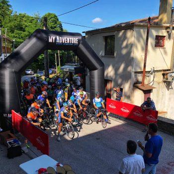"""Δελτίο Τύπου: 3ος Ποδηλατικός Αγώνας """"Greveniti Bike 83km 2021"""""""